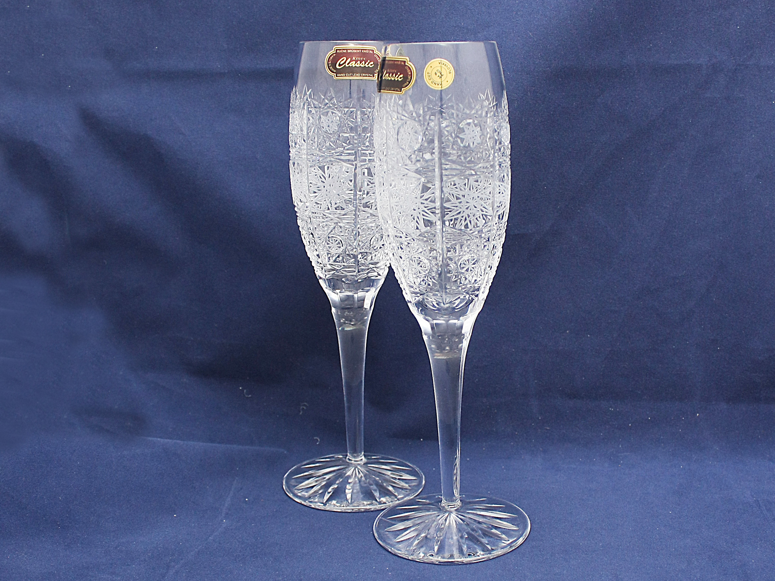 1375b9d88a720 Poháre na šampanské, 180 ml (sada 6ks) - Modant nábytok