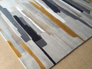 harlequin zeal rugs pewter