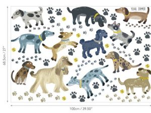 W590 01 walkies wall stickers walkies 02