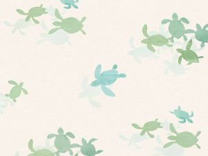 tiny turtles tapeta2