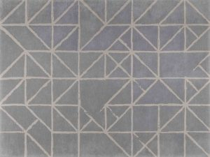 Claire Gaudion Guernsey Gris Rug high res